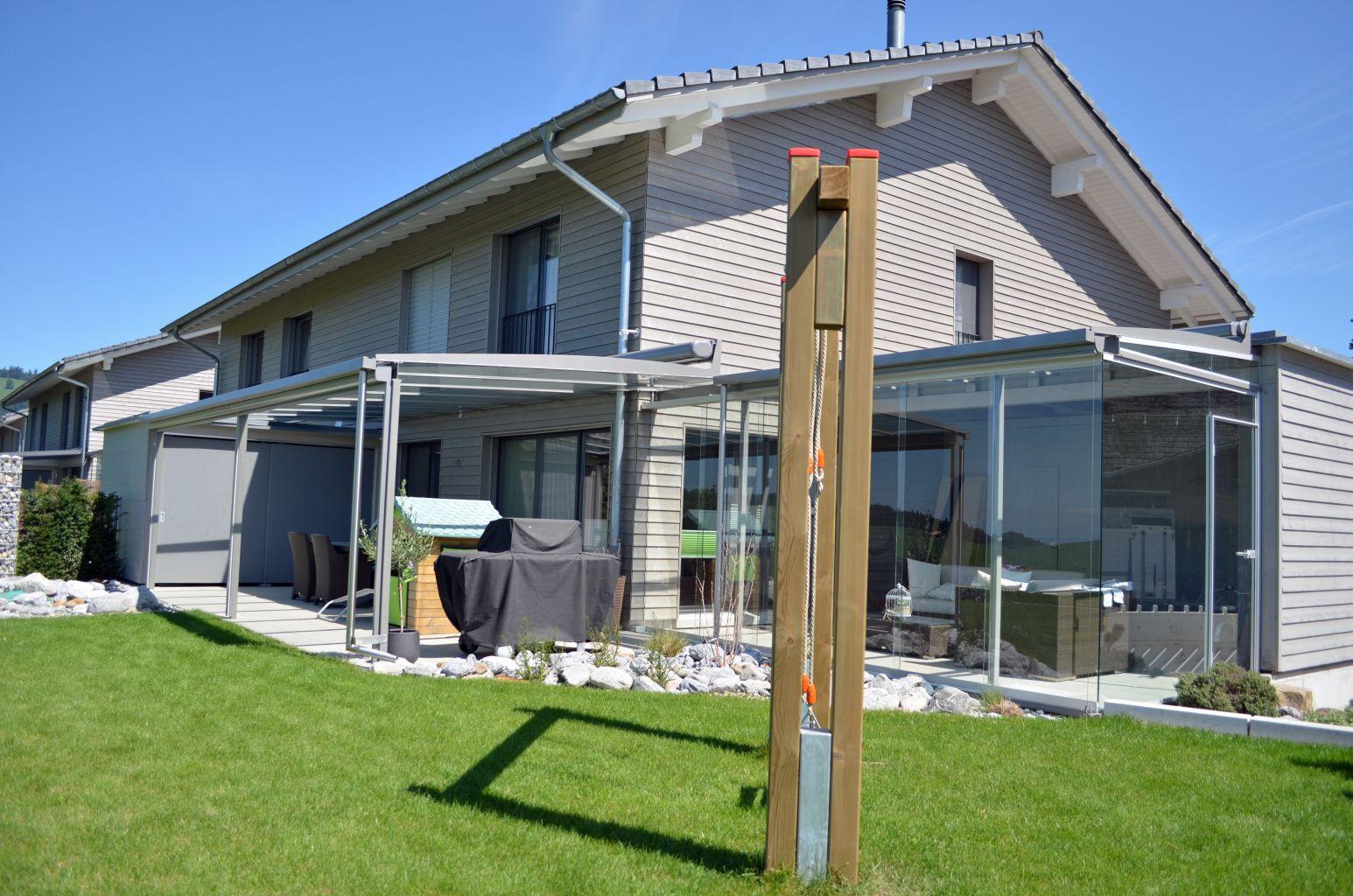 wintergarten unisoliert soltermann ag. Black Bedroom Furniture Sets. Home Design Ideas